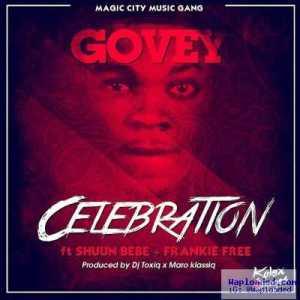Govey - Celebration ft. Shuun Bebe, Frankie Free